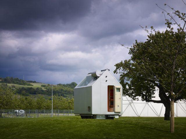 Diogene / Renzo Piano