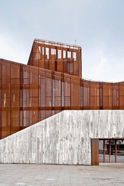 OKE - aq4 arquitectura