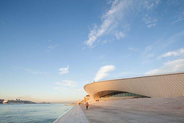 MAAT Lizbon- AL_A