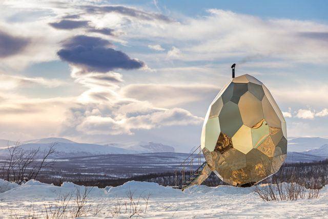 Güneş Yumurtası - Bigert & Bergström